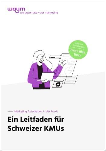 Kostenloses Marketing Automation Handbuch