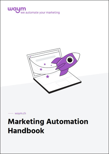 Free Marketing Automation Handbook